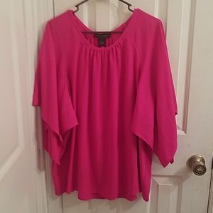 Grace Elements blouse